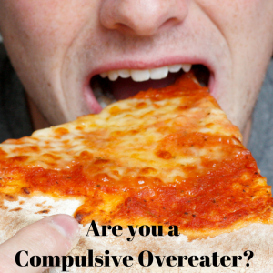 Are you a Compulsive Overeater-